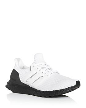 the latest 94497 1126c LOYALLIST POWER POINTS. Adidas - Men s Ultraboost Knit Low-Top Sneakers ...