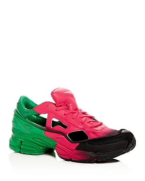 Raf Simons for Adidas Men's Rs Replicant Ozweego Low-Top Sneakers