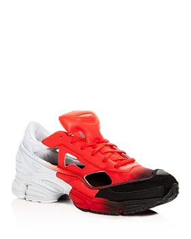 eaa00f54cc1d Raf Simons for Adidas - Men s RS Replicant Ozweego Low-Top Sneakers ...