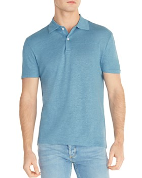 Sandro - Polo Beach Slim Fit Polo Shirt