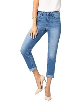 edba04713e154 Liverpool Designer Jeans for Women: Slim, Skinny & More - Bloomingdale's