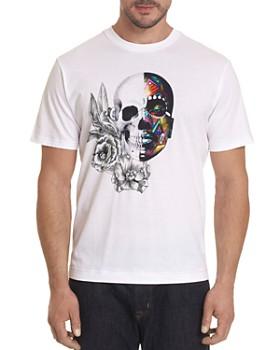Robert Graham - Bonehead Graphic Tee