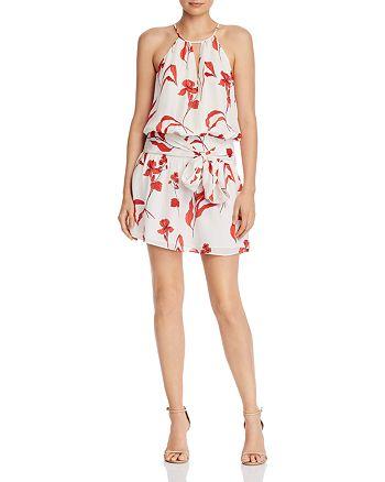 Parker - Larissa Floral Dress