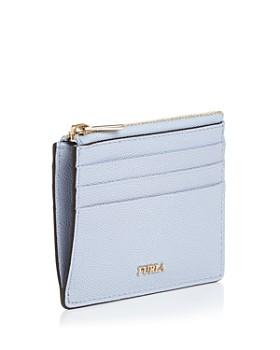Furla - Babylon Zip Card Case