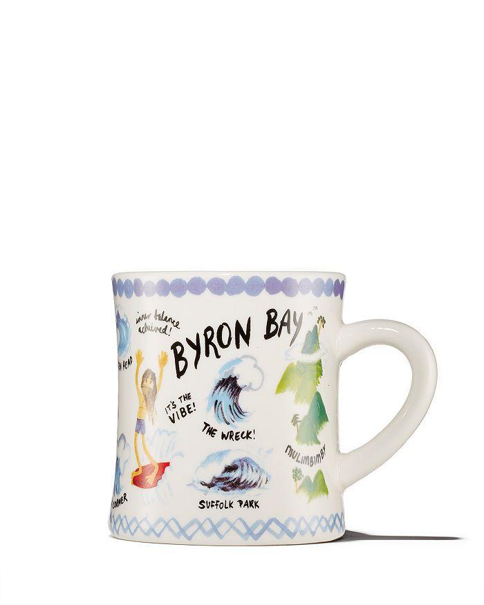 Aloha Zen - Byron Bay Mug