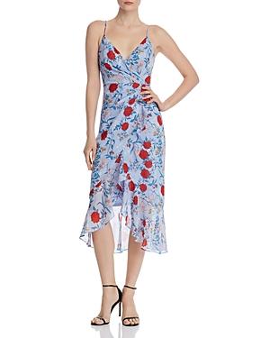 Bardot Dresses ELLE MIDI DRESS