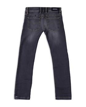 Diesel - Boys' Slanker Jeans - Big Kid