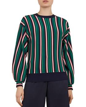 Ted Baker - Kionai Striped Sweater