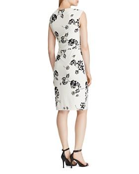 7df79007197 ... Ralph Lauren - Floral Jersey Dress