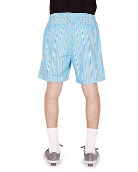OBEY - Easy Striped Walk Shorts