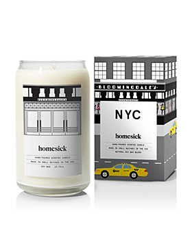 Homesick - Bloomingdale's Like No Other Store in the World Candle - 100% Exclusive