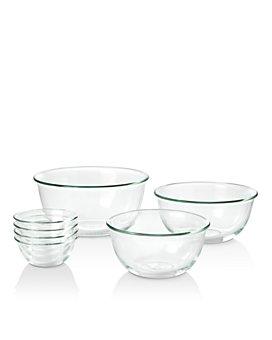 OXO - 7-Piece Glass Bowl Set