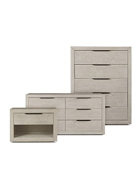Bloomingdale's - Huston Bedroom Collection