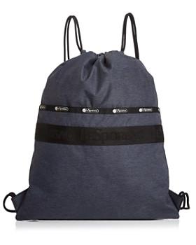 LeSportsac - Janis Drawstring Backpack