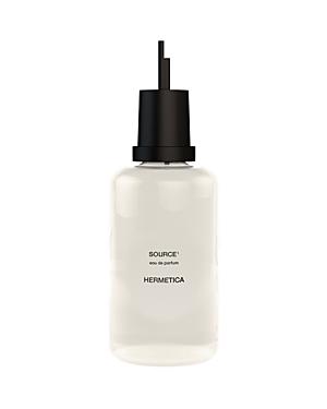 Hermetica Source1 Eau de Parfum Recharge 3.4 oz.