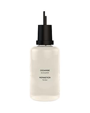 Hermetica Cedarise Eau de Parfum Recharge 3.4 oz.