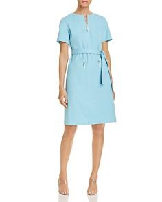Lafayette 148 New York - Elizabella Belted Dress
