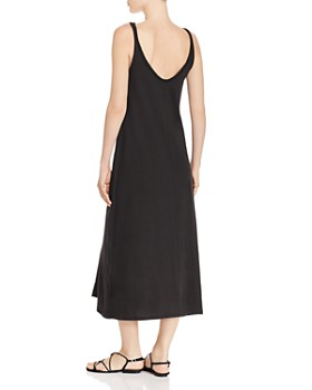 ATM Anthony Thomas Melillo - High Torsion Maxi Tank Dress