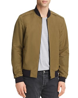 Pacific & Park - Bomber Jacket