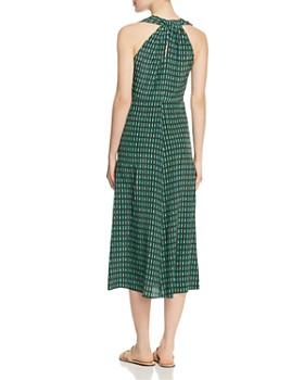 Weekend Max Mara - Empoli Silk Midi Dress