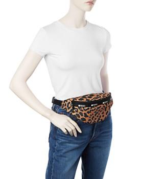 LeSportsac - Carlin Leopard-Print Belt Bag