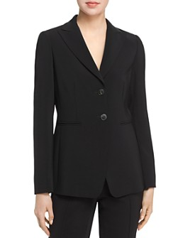 Marella - Napoli Two-Button Peak-Lapel Blazer