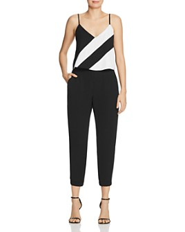 Parker - Frida Color-Block Jumpsuit