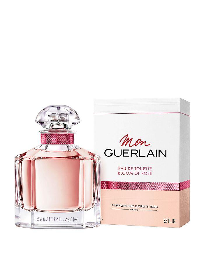 Mon De OzBeautyamp; Cosmetics Eau 3 Guerlain Bloomingdale's Parfum 4 QdhtxsrC