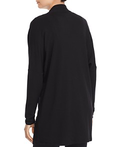Beyond Yoga - Dolman-Sleeve Open-Front Cardigan
