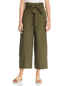 e64b1d3458c782 Women's Pants: Khakis, Chino, Slacks & More - Bloomingdale's