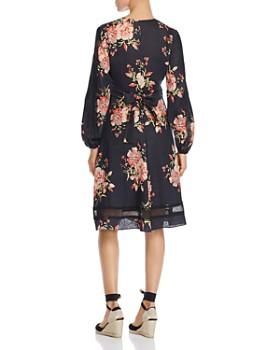 d41ecacfc50 ... Le Gali - Natalie Floral Print Dress - 100% Exclusive
