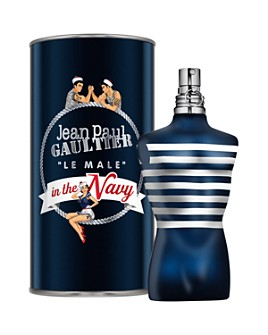 Jean Paul Gaultier - Le Male in the Navy 6.7 oz.