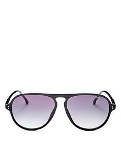 Carrera - Men's Mirrored Aviator Sunglasses, 54mm