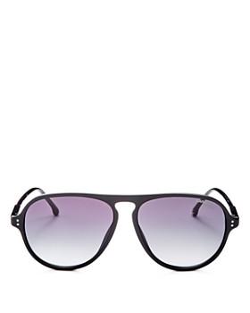 4b2d5b0ce Carrera - Men's Mirrored Aviator Sunglasses, ...