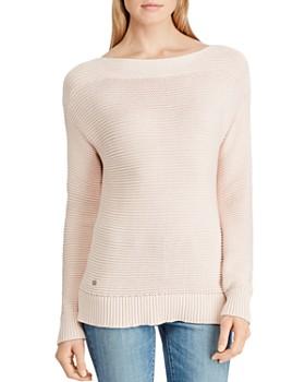 Ralph Lauren - Boatneck Sweater
