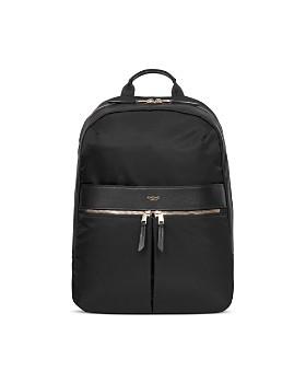 "Knomo - Mayfair Beauchamp 14"" Lightweight Backpack"