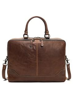 Frye - Men's Logan Leather Work Bag