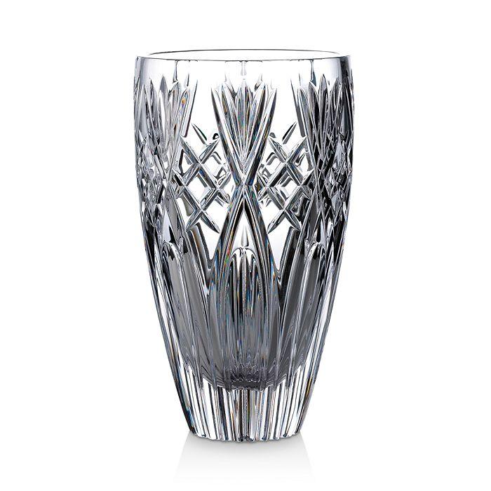 """Waterford - Westbrooke 10"""" Vase"""