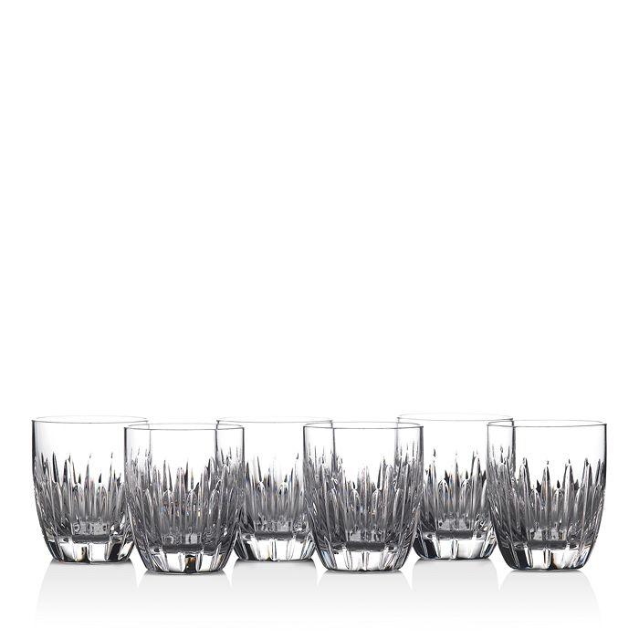 Waterford - Mara Tumbler Glasses, Set of 6