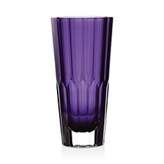 "Waterford - Icon Amethyst 12"" Vase"