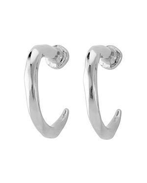 Uno de 50 Nail Earrings