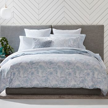 Sky - Linear Floral Bedding Collection - 100% Exclusive