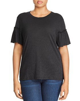 4f0f6775 Designer Plus Size Tops and Shirts - Bloomingdale's