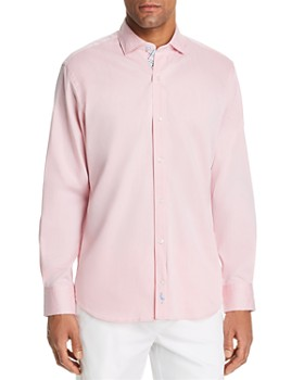 TailorByrd - Caydnn Classic Fit Shirt
