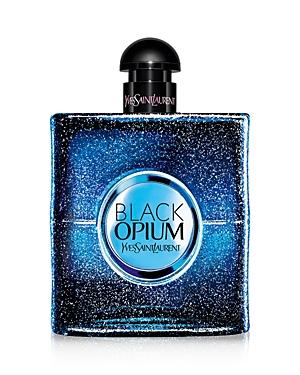 Yves Saint Laurent Black Opium Eau de Parfum Intense 3 oz.