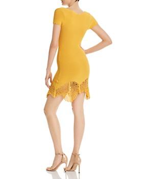Ronny Kobo - Stella Mini Dress