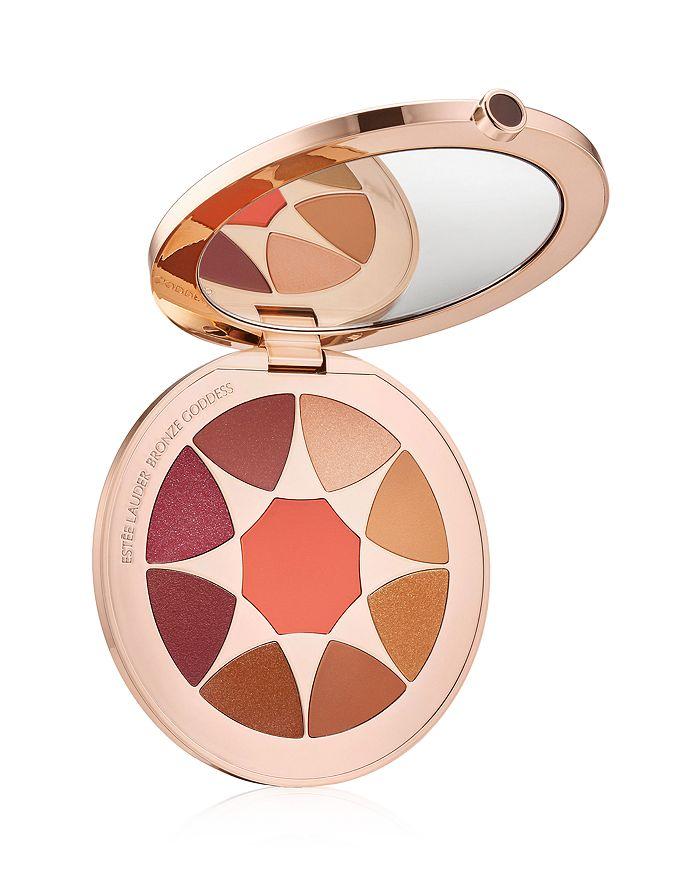 Estée Lauder - Bronze Goddess Desert Heat Eyeshadow Palette