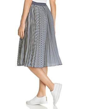 MKT Studio - Jigou Pleated Skirt