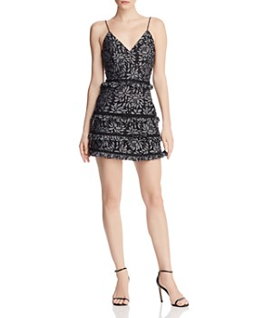 Keepsake - Imagine Mini Dress