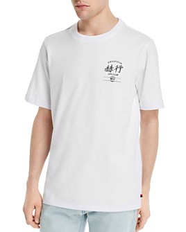 Herschel Supply Co. - Character Graphic Tee